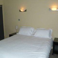Отель Hôtel du Jura 2* Стандартный номер с двуспальной кроватью фото 4