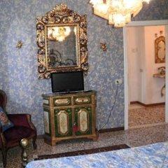 Отель Ve.N.I.Ce. Cera Rio Novo Апартаменты с различными типами кроватей фото 5