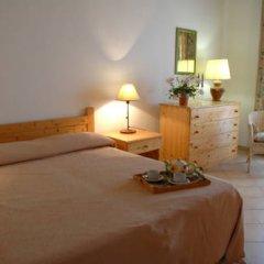 Отель San Domenico Residence Апартаменты