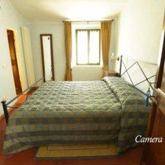 Отель Agriturismo Le Meridiane Стандартный номер с разными типами кроватей
