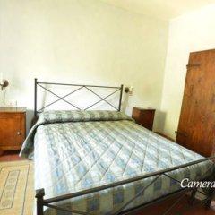 Отель Agriturismo Le Meridiane Стандартный номер с разными типами кроватей фото 4