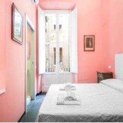 Отель Marlin Rooms 2* Стандартный номер с двуспальной кроватью фото 12