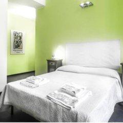 Отель Marlin Rooms 2* Стандартный номер с двуспальной кроватью фото 8
