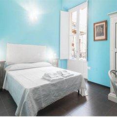 Отель Marlin Rooms 2* Стандартный номер с двуспальной кроватью фото 6