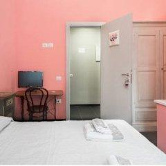 Отель Marlin Rooms 2* Стандартный номер с двуспальной кроватью фото 9