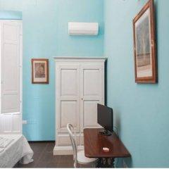 Отель Marlin Rooms 2* Стандартный номер с двуспальной кроватью фото 11