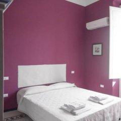 Отель Marlin Rooms 2* Стандартный номер с двуспальной кроватью фото 19