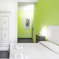 Отель Marlin Rooms 2* Стандартный номер с двуспальной кроватью фото 16