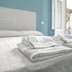 Отель Marlin Rooms 2* Стандартный номер с двуспальной кроватью фото 21