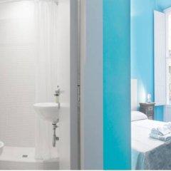Отель Marlin Rooms 2* Стандартный номер с двуспальной кроватью фото 14
