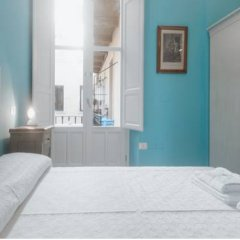 Отель Marlin Rooms 2* Стандартный номер с двуспальной кроватью фото 13