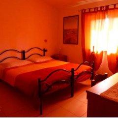 Отель Via Maxima Стандартный номер фото 3