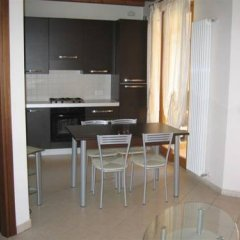 Отель Manerba Del Garda Resort 4* Апартаменты