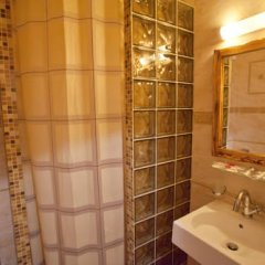 Гостиница Pidkova 4* Люкс разные типы кроватей фото 25