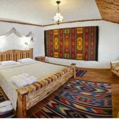 Гостиница Pidkova 4* Люкс разные типы кроватей