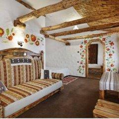 Гостиница Pidkova 4* Люкс разные типы кроватей фото 24