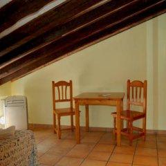 Отель Village Sol Carretas 3* Студия с различными типами кроватей фото 9