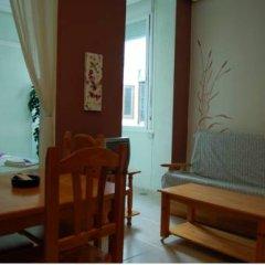 Отель Village Sol Carretas 3* Апартаменты с различными типами кроватей фото 8