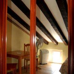 Отель Village Sol Carretas 3* Студия с различными типами кроватей фото 10