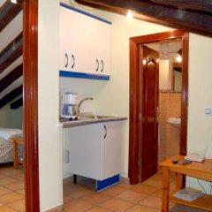 Отель Village Sol Carretas 3* Студия с различными типами кроватей фото 11