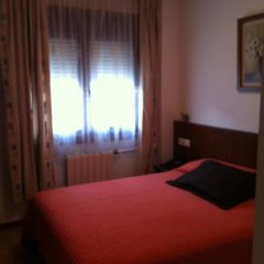 Отель Hostal Adelia 2* Стандартный номер с различными типами кроватей фото 9