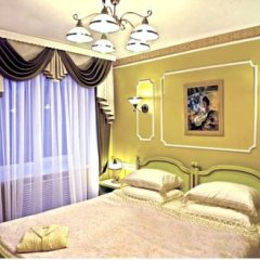 Гостиница СМОЛЕНСКОТЕЛЬ 3* Люкс повышенной комфортности с разными типами кроватей