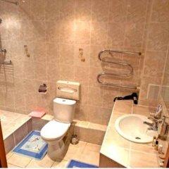 Гостиница СМОЛЕНСКОТЕЛЬ 3* Люкс повышенной комфортности с разными типами кроватей фото 4