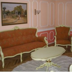Гостиница СМОЛЕНСКОТЕЛЬ 3* Люкс повышенной комфортности с разными типами кроватей фото 2