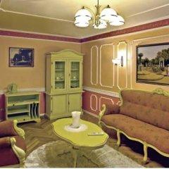 Гостиница СМОЛЕНСКОТЕЛЬ 3* Люкс повышенной комфортности с разными типами кроватей фото 3