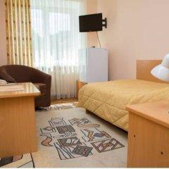 Гостиница СМОЛЕНСКОТЕЛЬ 3* Стандартный номер с разными типами кроватей