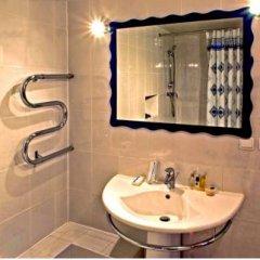 Гостиница СМОЛЕНСКОТЕЛЬ 3* Люкс повышенной комфортности с разными типами кроватей фото 5