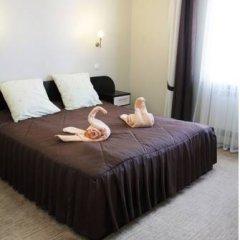 Гостиница Бриз 2* Стандартный номер двуспальная кровать