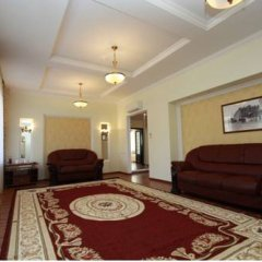 Гостиница Старый Сталинград 4* Люкс разные типы кроватей