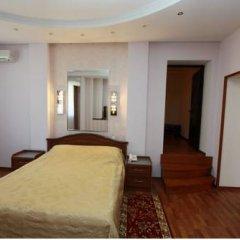Гостиница Старый Сталинград 4* Люкс повышенной комфортности разные типы кроватей фото 5