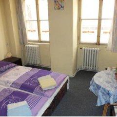 Hostel Kaktus Стандартный номер с 2 отдельными кроватями (общая ванная комната) фото 4
