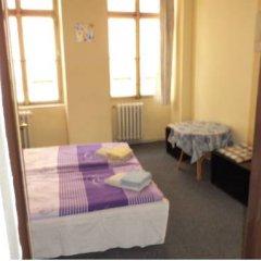 Hostel Kaktus Стандартный номер с 2 отдельными кроватями (общая ванная комната) фото 2