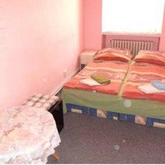 Hostel Kaktus Стандартный номер с различными типами кроватей