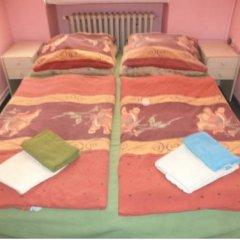 Hostel Kaktus Стандартный номер с различными типами кроватей фото 8