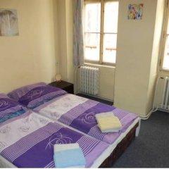 Hostel Kaktus Стандартный номер с 2 отдельными кроватями (общая ванная комната) фото 5