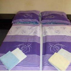 Hostel Kaktus Стандартный номер с 2 отдельными кроватями (общая ванная комната)