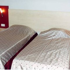 Carna Garden Hotel 3* Стандартный номер с различными типами кроватей фото 2