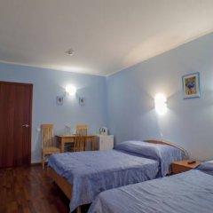 Гостиница My City on Pushkina 2* Стандартный номер с различными типами кроватей