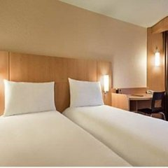 Отель ibis Paris Tour Eiffel Cambronne 15ème 3* Стандартный номер с различными типами кроватей фото 14