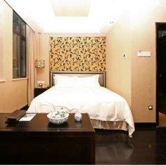 Lujiang Harbourview Hotel Xiamen 3* Номер Бизнес
