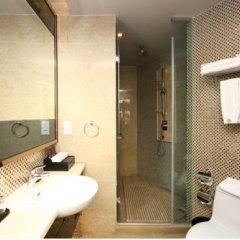 Lujiang Harbourview Hotel Xiamen 3* Номер Делюкс фото 4