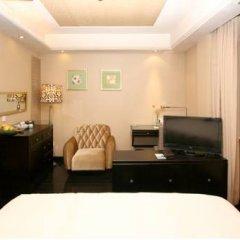 Lujiang Harbourview Hotel Xiamen 3* Номер Бизнес фото 2