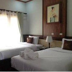 Vansana LuangPrabang Hotel 3* Стандартный номер с 2 отдельными кроватями фото 9