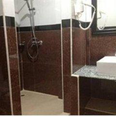 Vansana LuangPrabang Hotel 3* Стандартный номер с различными типами кроватей фото 6