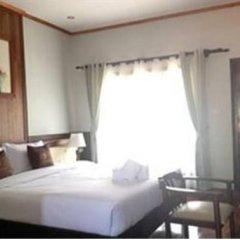 Vansana LuangPrabang Hotel 3* Стандартный номер с различными типами кроватей фото 7