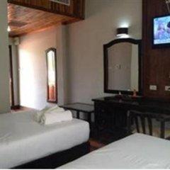 Vansana LuangPrabang Hotel 3* Стандартный номер с 2 отдельными кроватями фото 6